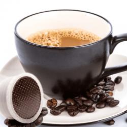 CAFFÈ  100%  ARABICA  100 CAPSULE