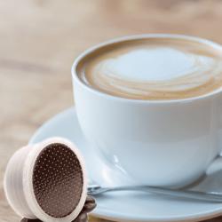 CAFFÈ DECAFFEINATO 100 CAPSULE