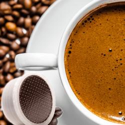 GRAN CREAM COFFEE 100 CAPSULES