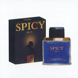 Similari edt 100 vapo spicy blue