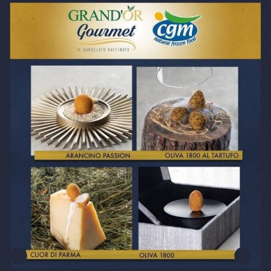 Mix Gran D'or Gourmet